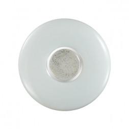 Настенно-потолочный светодиодный светильник Sonex Lazana 2074/CL