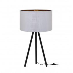 Настольная лампа Loft IT Nordic 1700-TBK+SWH