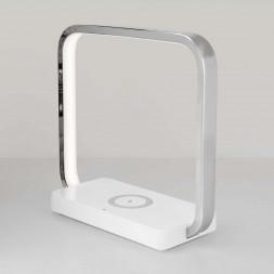 Настольная лампа Eurosvet Frame 80502/1 хром