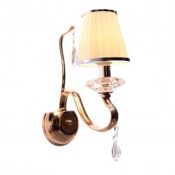 Бра Lumina Deco Finezzia LDW 9267-1 GD