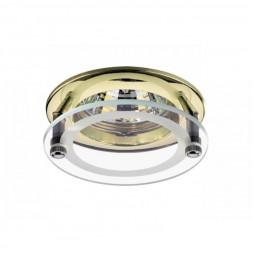 Встраиваемый светильник Novotech Round 369108