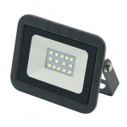 Прожектор светодиодный (UL-00000235) Volpe 10W ULF-Q511 10W/DW IP65 220-240В Black