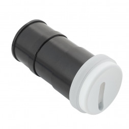 Уличный светодиодный светильник Denkirs DK1007-WH