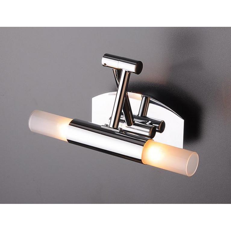 Подсветка для зеркал Elektrostandard Vitro 887/2 хром 4690389012075