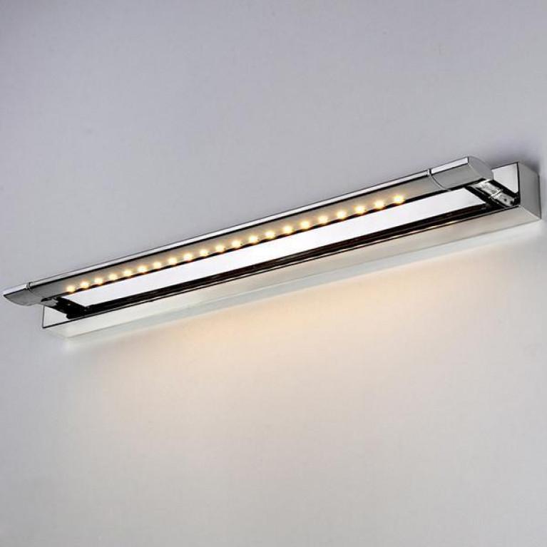 Подсветка для зеркал Elektrostandard 2105 Twist 5W хром