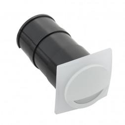 Уличный светодиодный светильник Denkirs DK1010-WH