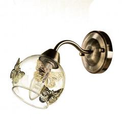 Бра Arte Lamp 29 A5004AP-1AB