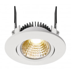 Встраиваемый светильник Deko-Light COB-68-350mA-2700K-round 565279