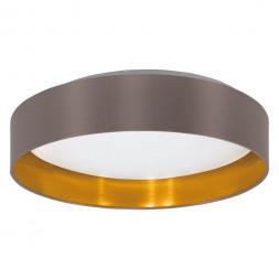 Потолочный светодиодный светильник Eglo Maserlo 2 99542