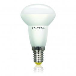 Лампа светодиодная рефлекторная E14 4.5W 4000К матовая VG4-RM2E14cold4W 5758