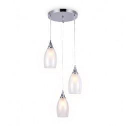 Подвесная люстра Ambrella light Traditional TR3548