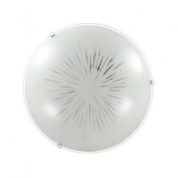 Настенно-потолочный светодиодный светильник Sonex Lukka 2064/DL