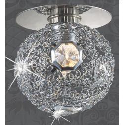 Встраиваемый светильник Novotech Lace 369456