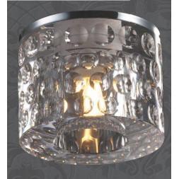 Встраиваемый светильник Novotech Oval 369461