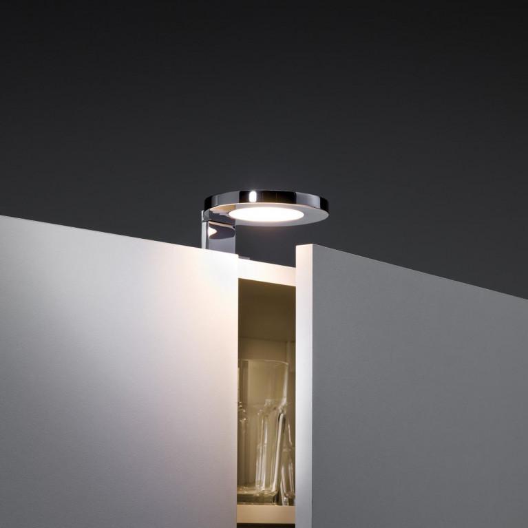 Подсветка для зеркал Paulmann Galeria Ring 99086