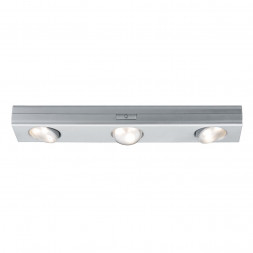 Мебельный светодиодный светильник Paulmann Jiggle 70635
