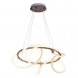 Подвесной светодиодный светильник Kink Light Далия 08040-80,33