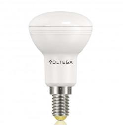 Лампа светодиодная рефлекторная E14 5,5W 2800К матовая VG3-RM2E14warm6W 4712