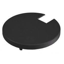 Крышка Deko-Light Heatsink Cover Black for Series Uni II 930337