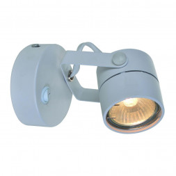 Спот Arte Lamp Lente A1310AP-1WH
