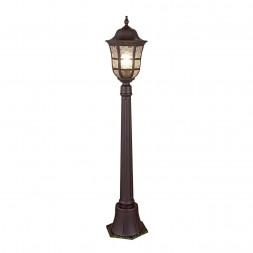 Уличный светильник Elektrostandard Dorado GL 1013F кофейное золото 4690389135941