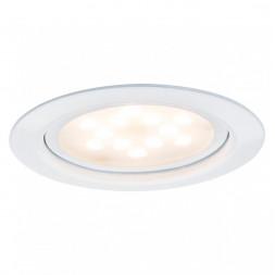 Мебельный светодиодный светильник Paulmann Micro Line Led 93555