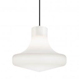 Уличный подвесной светильник Ideal Lux Sound Sp1 Bianco