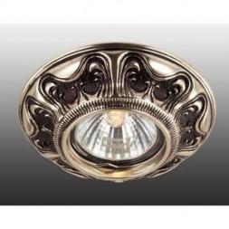 Встраиваемый светильник Novotech Vintage 369854