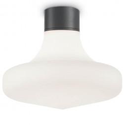 Уличный светильник Ideal Lux Sound PL1 Antracite