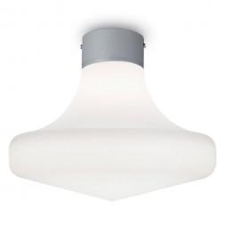 Уличный светильник Ideal Lux Sound PL1 Grigio
