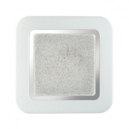 Настенно-потолочный светодиодный светильник Sonex Pino 2080/CL
