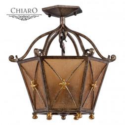 Потолочный светильник Chiaro Айвенго 382012503