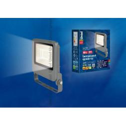 Прожектор светодиодный (UL-00002063) Uniel 10W 3000K ULF-F17-10W/WW