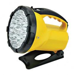 Аварийный светодиодный фонарь Horoz аккумуляторный 160х120 180 лм 084-004-0002 (HL339L)