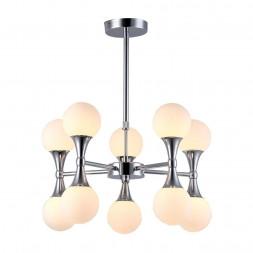 Подвесная люстра Arte Lamp A9162LM-10CC