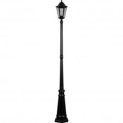 Садово-парковый светильник Feron 6211 11205