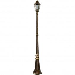 Садово-парковый светильник Feron 6211 11206