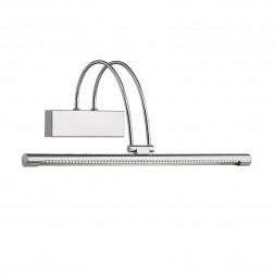 Подсветка для зеркал Ideal Lux Bow Ap D46 Cromo