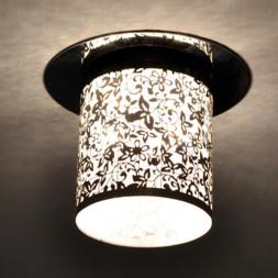 Встраиваемый светильник Arte Lamp Cool Ice A8380PL-3CC