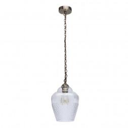 Подвесной светильник MW-Light Аманда 481012001