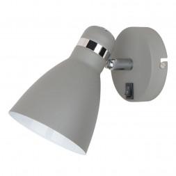 Спот Arte Lamp Mercoled A5049AP-1GY