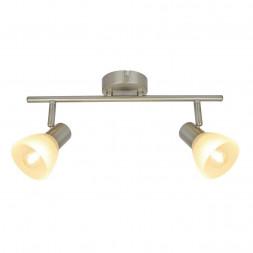 Спот Arte Lamp Parry A5062AP-2SS