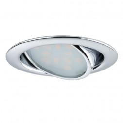 Мебельный светодиодный светильник Paulmann Micro Line Schwenkbar 92087