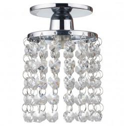 Встраиваемый светильник Lussole Monteleto LSJ-0400-01