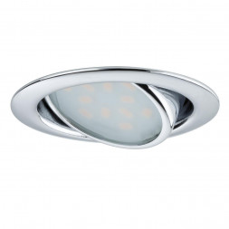 Мебельный светодиодный светильник Paulmann Micro Line Schwenkbar 92088