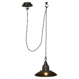 Подвесной светильник Lussole Ancona LSN-1076-01