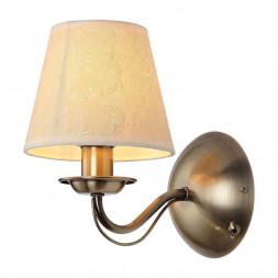 Бра Arte Lamp A9368AP-1AB