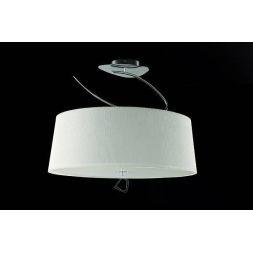 Потолочный светильник Mantra Mara Chrome - White 1645