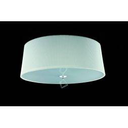 Потолочный светильник Mantra Mara Chrome - White 1646
