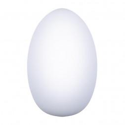Уличный светодиодный светильник (UL-00003302) Uniel ULG-R003 019/RGB IP54 Egg